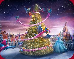 Kerst disneyland parijs 2017 2018 met korting disney 39 s magical christmas kerst seizoen - Decoratie themakamer paris ...